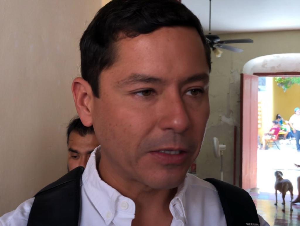 'Garo', Quiñones y Sánchez Silva sólo buscan desprestigiar al Gobierno Municipal: EFM