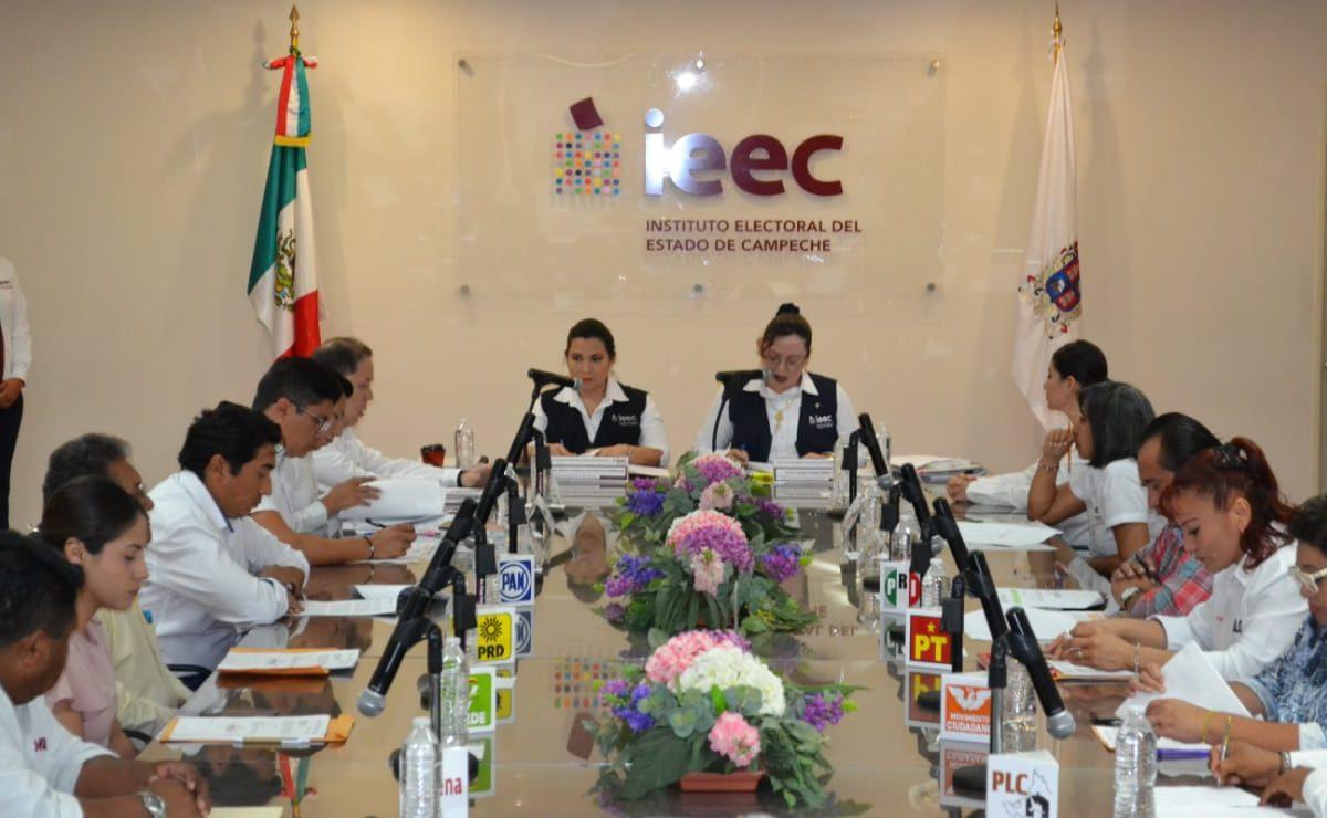 PLC obtuvo 1.75% de votos válidos emitidos, PAN solicitará que le quiten su registro