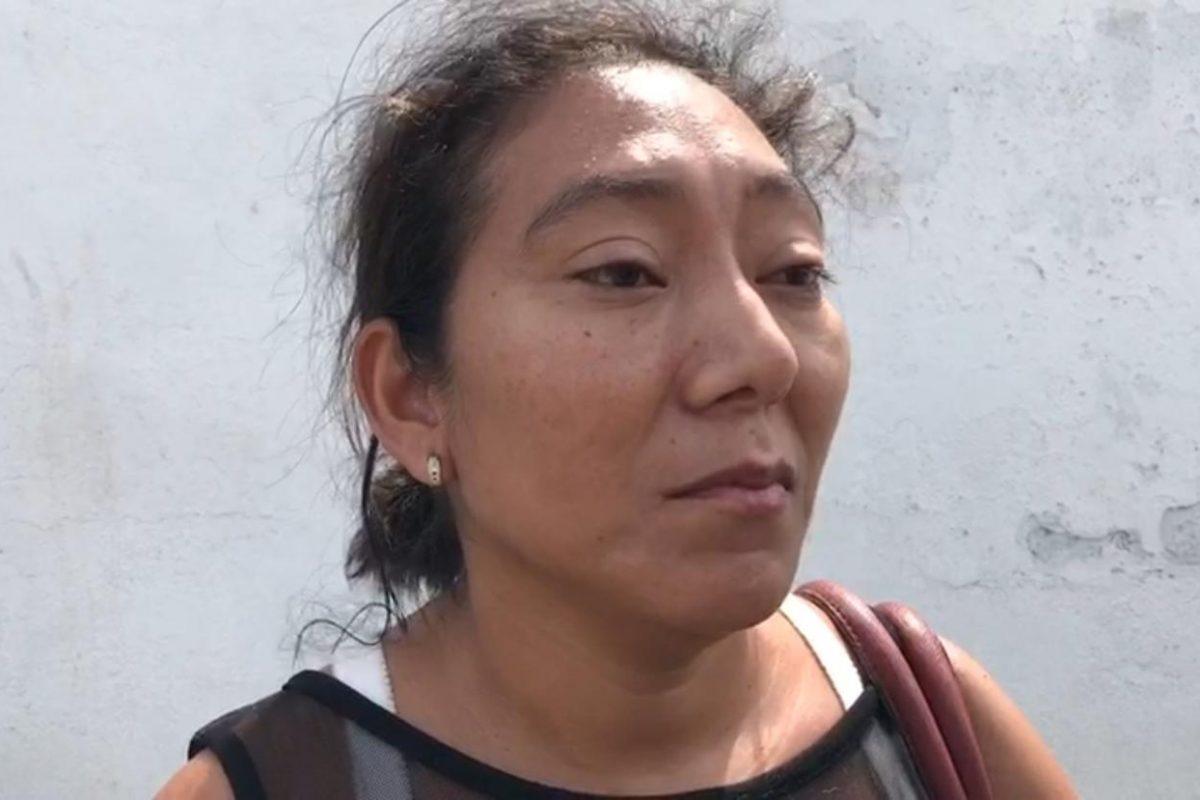 Muere niña de tres años por presunta negligencia médica en el Hospital de Especialidades