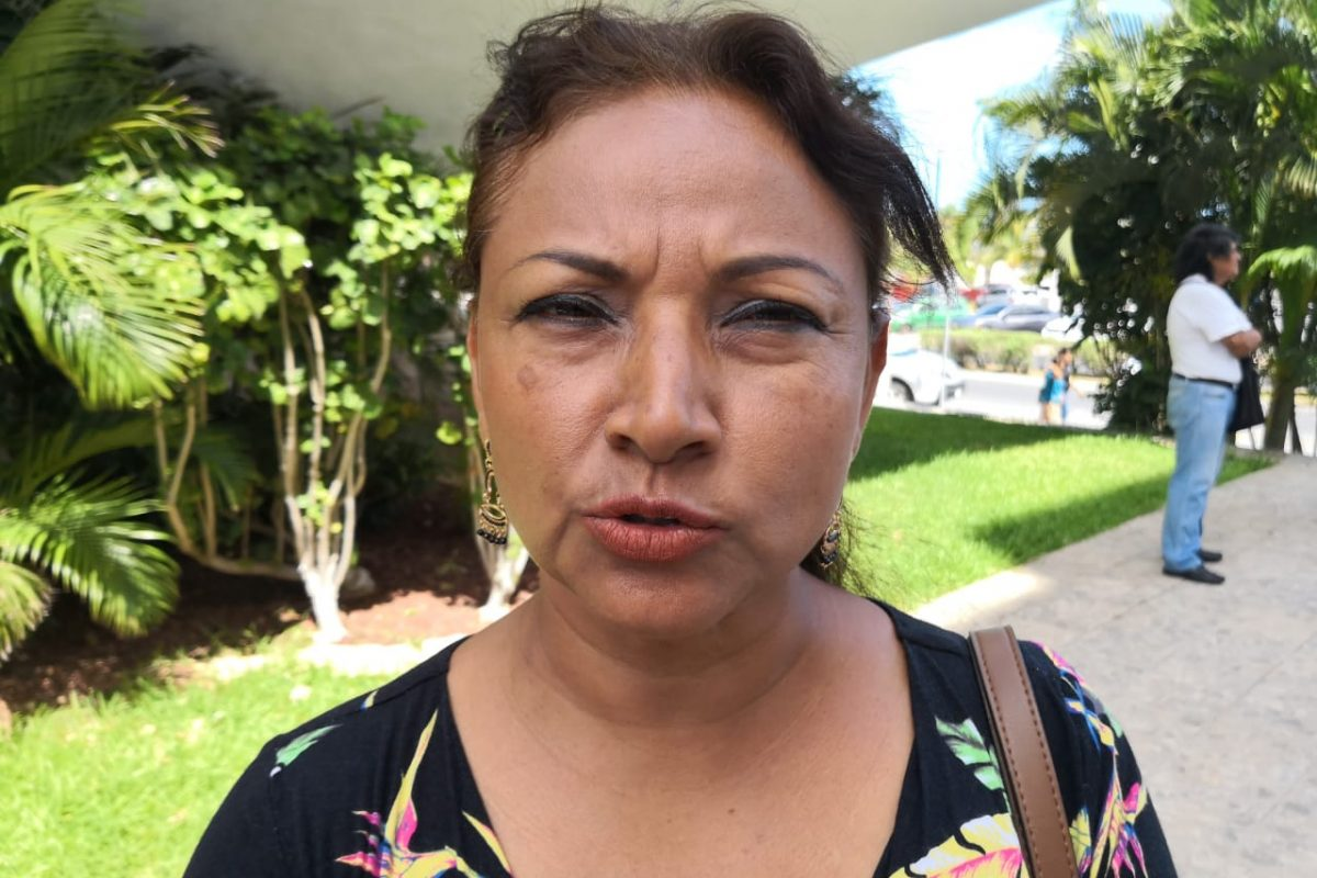 """""""FGE debe dar con los responsables de la masacre de perros"""": Sofía Taje"""