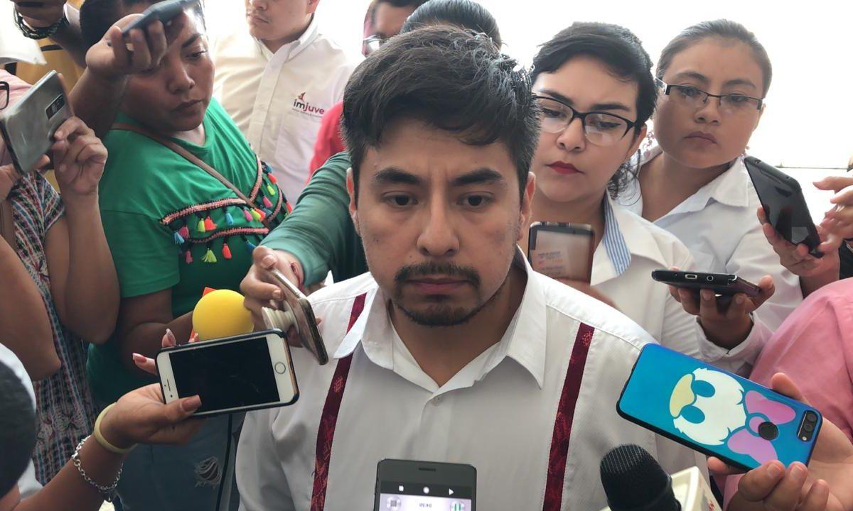 Campeche, entre los estados donde menos se paga en los empleos: IMJUVE