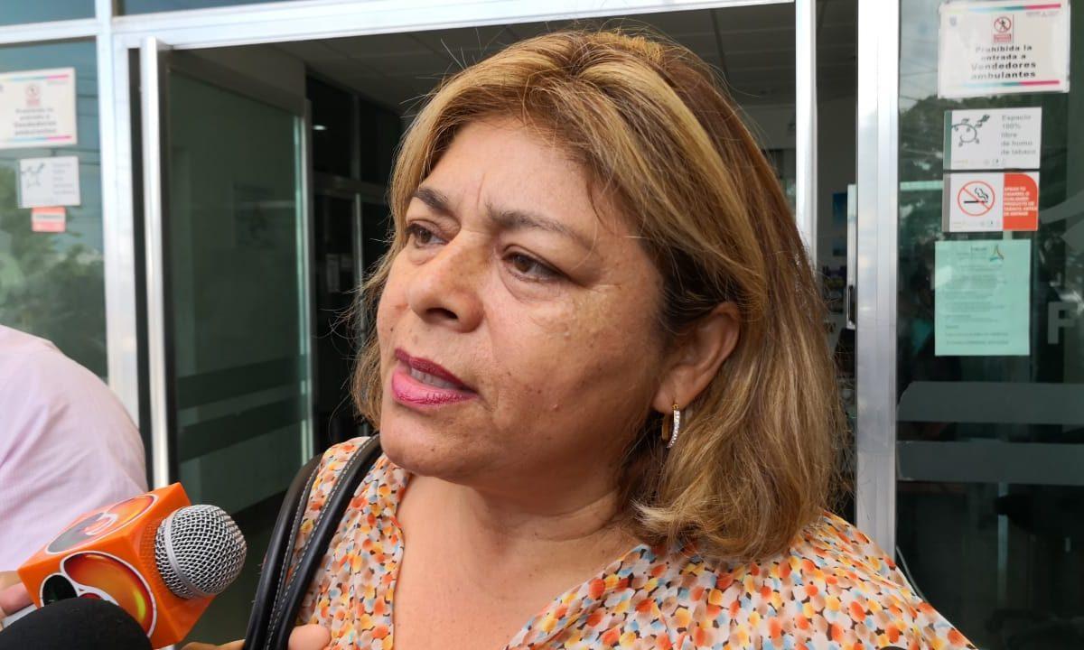 Continúan los ataques hacia secretaria de Finanzas de Morena por parte de Patricia León López