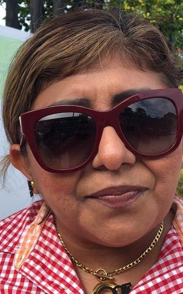 Acusan a Adlemi Santiago por cometer atropellos contra docentes del Cobacam
