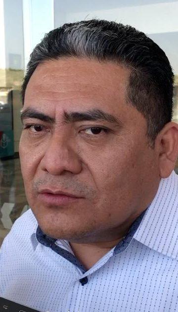 Intenta Martínez Aké lavarse las manos en conflicto interno de Morena