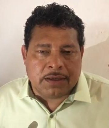 """Bonilla Carrillo fue expulsado de """"Corazón Valiente"""""""