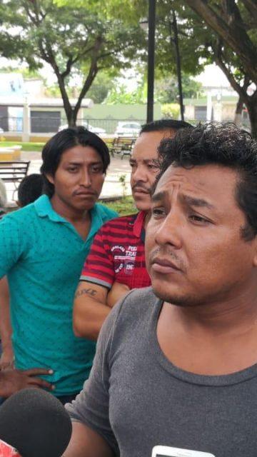 Acusan a Sánchez Silva de favorecer a mototaxistas ilegales