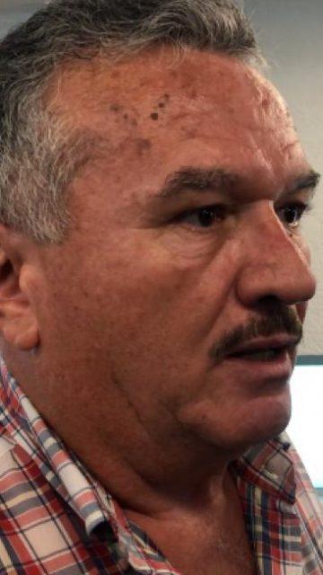 Acusan al diputado Carlos Jasso Rodríguez de robar 300 hectáreas y talar ilegalmente