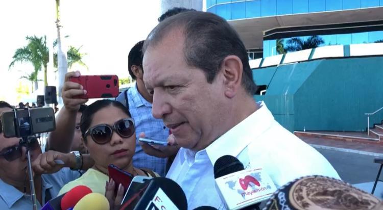 Confirma Secretario de Salud caso de Paludismo en Campeche
