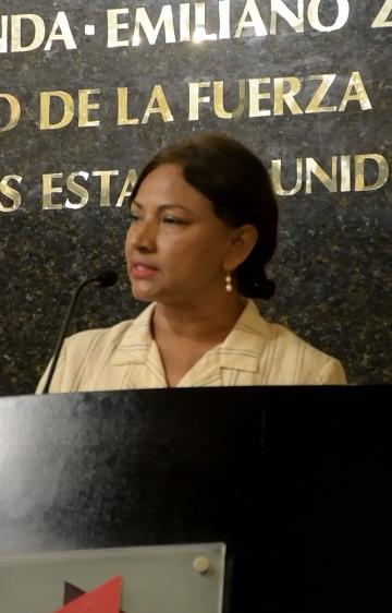 Ley y medidas de Austeridad Republicana, propone la Diputada Taje Rosales para Campeche