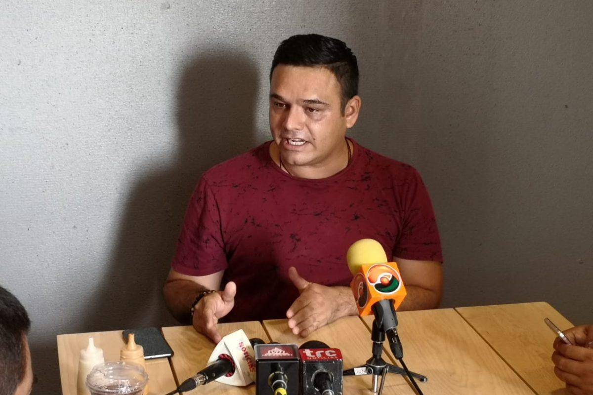 """""""José Luis Flores Pacheco es un incongruente""""; """"Pepe"""" Inurreta"""