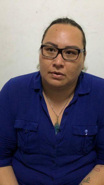 Lucha feminista no debe mancharse de política: OVSG