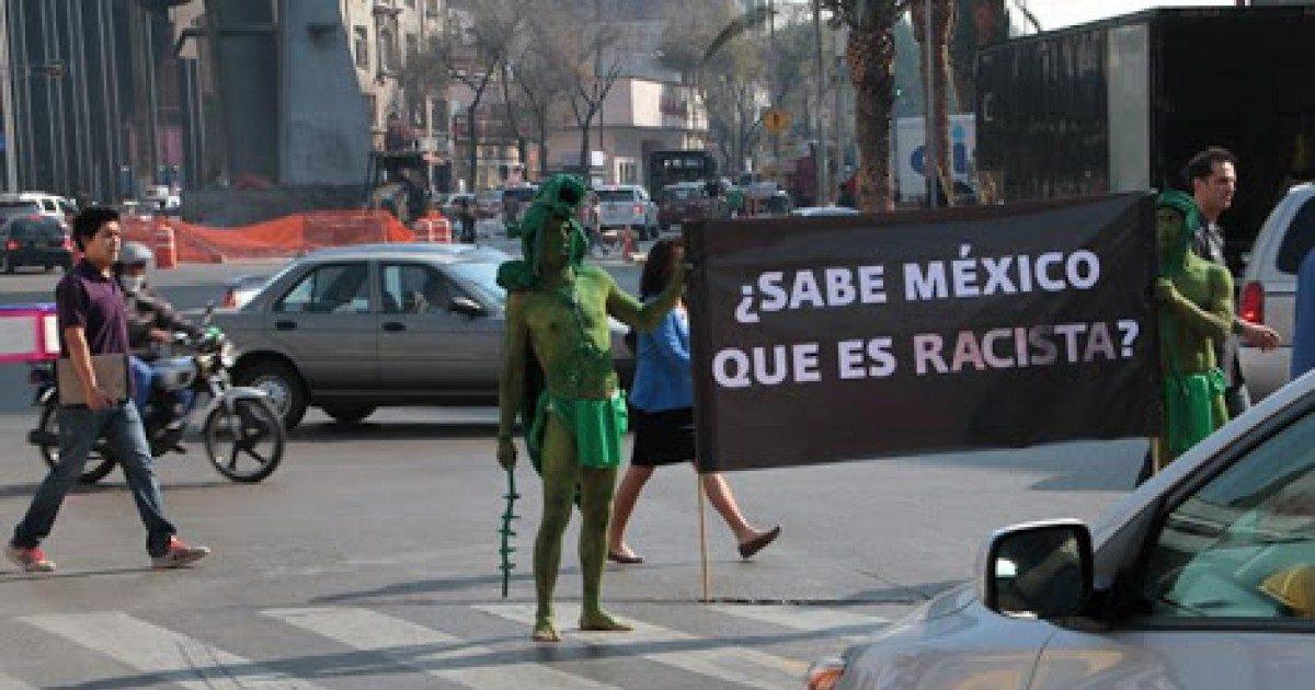 Entre líneas y grietas/ Racismo, ¿otro síntoma del COVID?