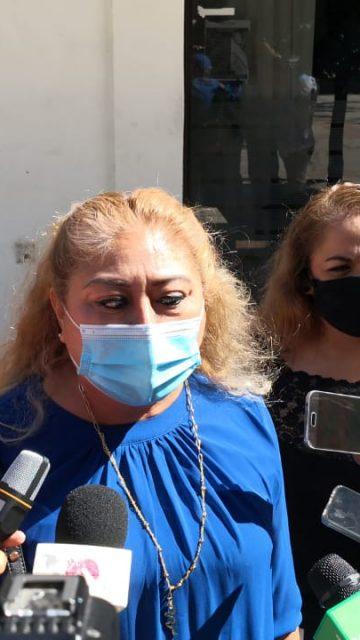 Presentan queja ante Derechos Humanos en contra de Ostoa, Flores y Ku Ceh