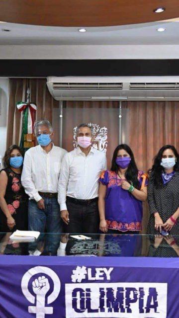 Más de 4 mil mujeres han sido grabadas sin su consentimiento en la Península de Yucatán
