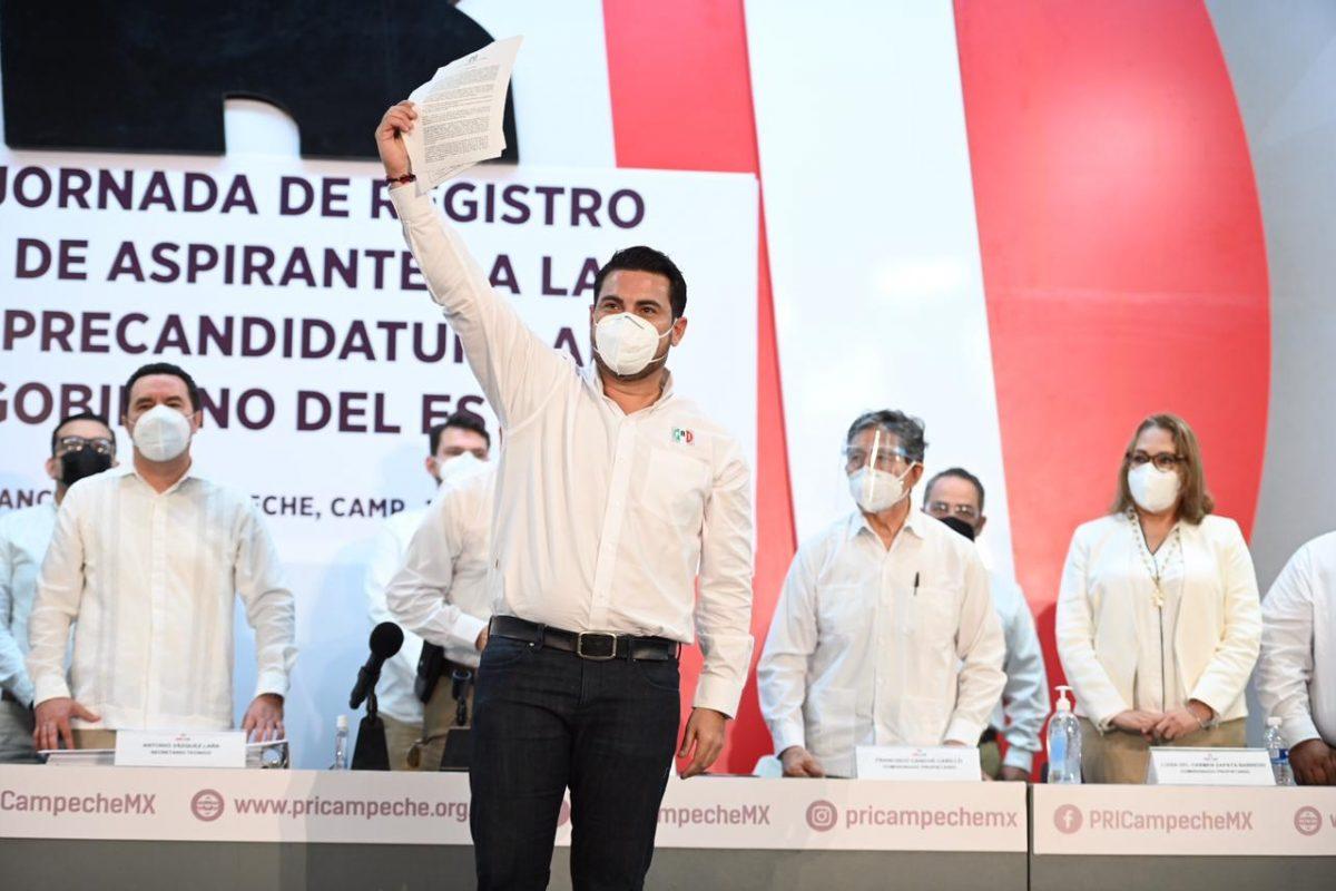 Currículum de Mishel Castro Bello, el más limitado de los aspirantes a la gubernatura