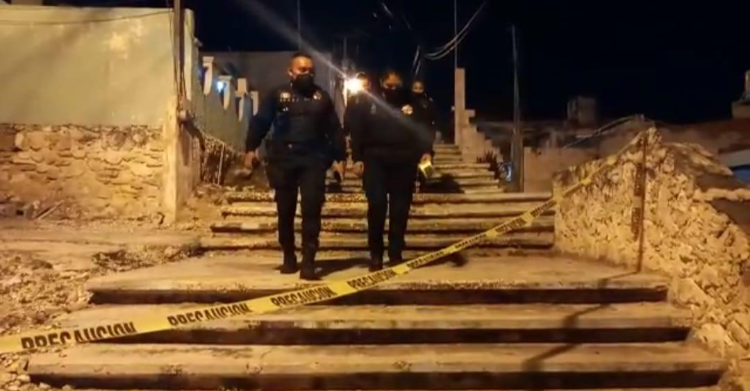 Reportan otra balacera en la capital; van cinco en menos de un mes