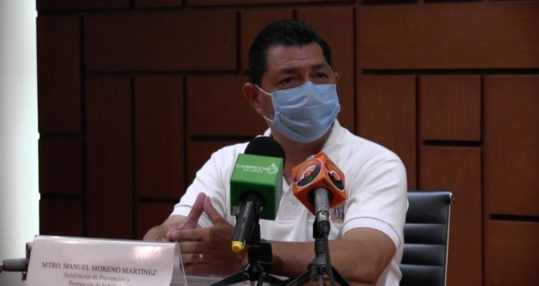 Con primer caso sospechoso de Covid-19, Salud cerrará escuelas