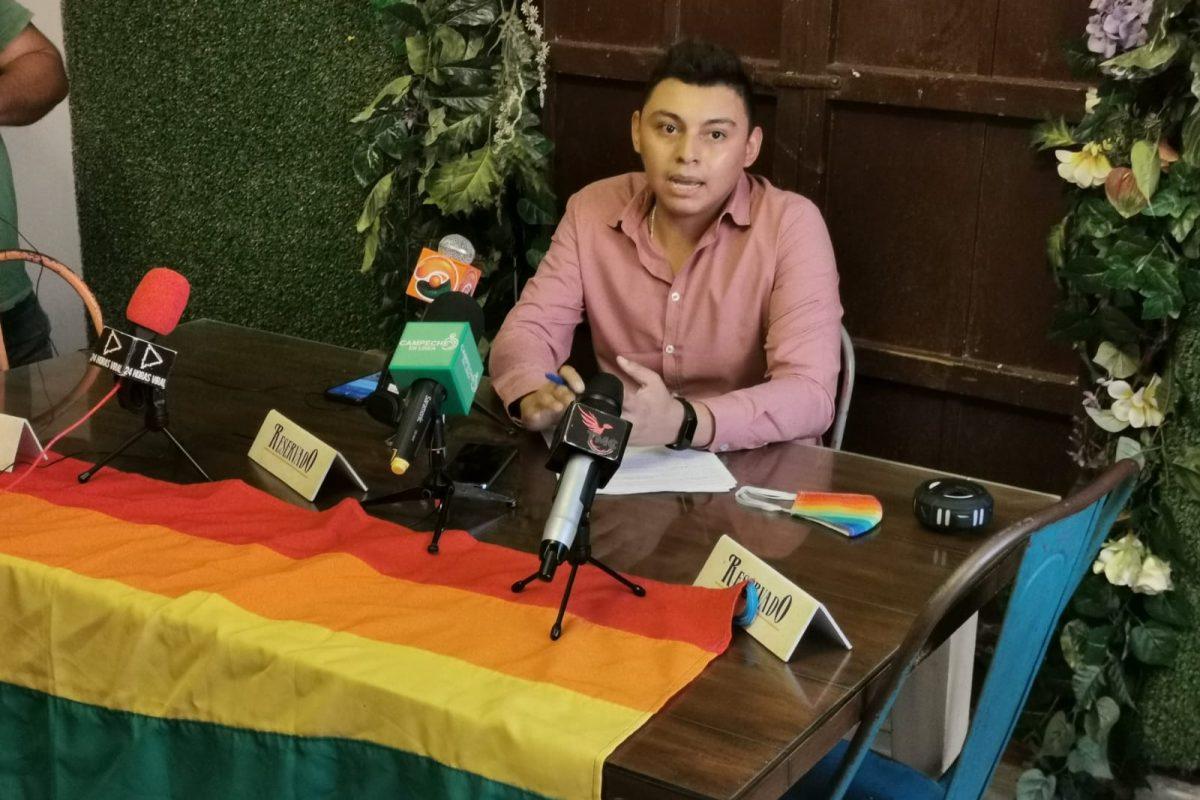 Renuncian a Morena Campeche, acusan homobofia y discriminación