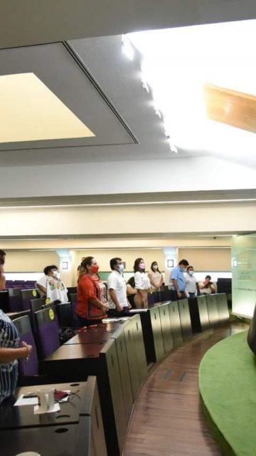 Morena, PAN y PRI en contra del aborto en Campeche; aprueban ley pro vida