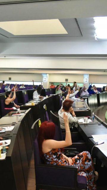Congreso de Campeche aprueba reforma antiaborto, con aval de 7 Ayuntamientos