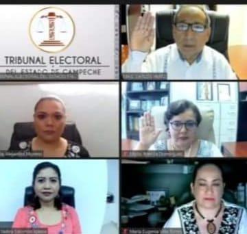 TEEC, cómplice del fraude electoral; desecha 27 impugnaciones