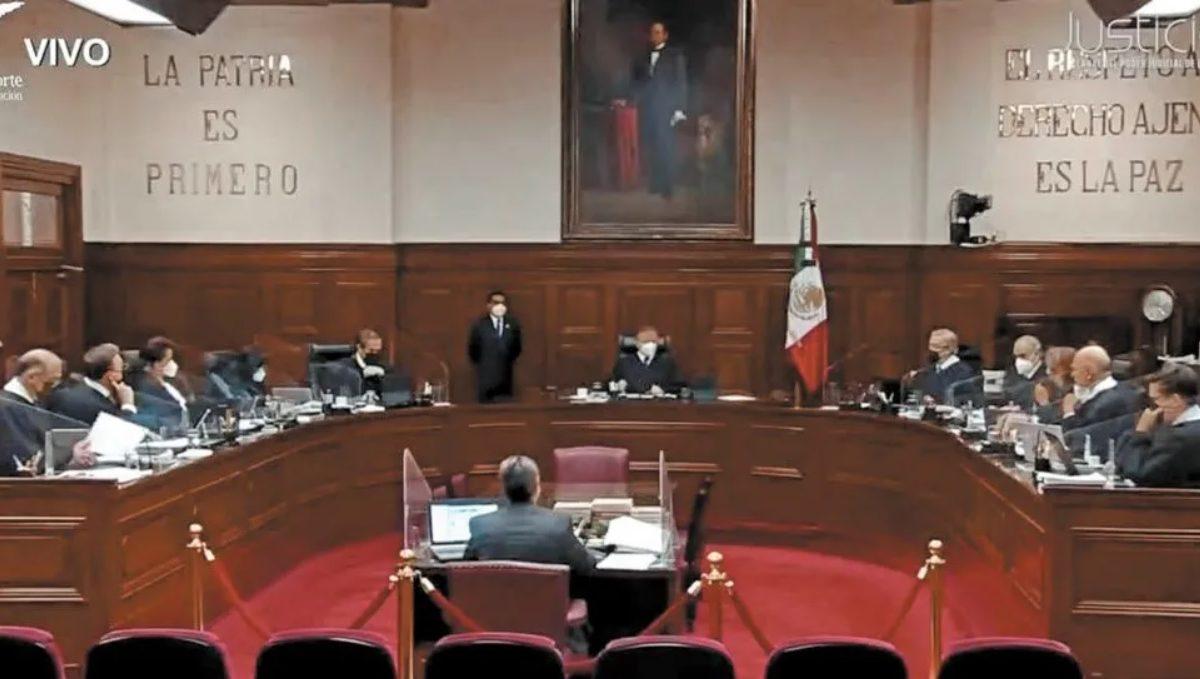 Campeche, con 'Ley Provida' muerta; SCJN despenaliza el aborto