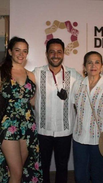 Continúa en Campeche el tráfico de influencias con la 4T